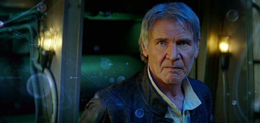 """""""Звездные войны"""": такое мог снять только фанат фильмов Лукаса"""
