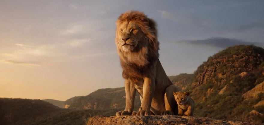 """""""Король Лев"""": зачем было переснимать?"""