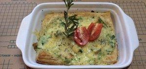Лаунж-кафе «О2»: будничный ужин