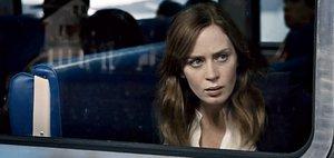 Рецензия на фильм «Девушка в поезде»