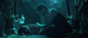 Рецензия на фильм «Мстители: Финал»