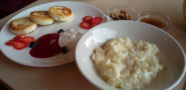 Завтраки в Иркутске. Часть третья