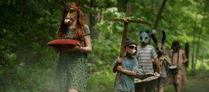 Рецензия на фильм «Кладбище домашних животных»