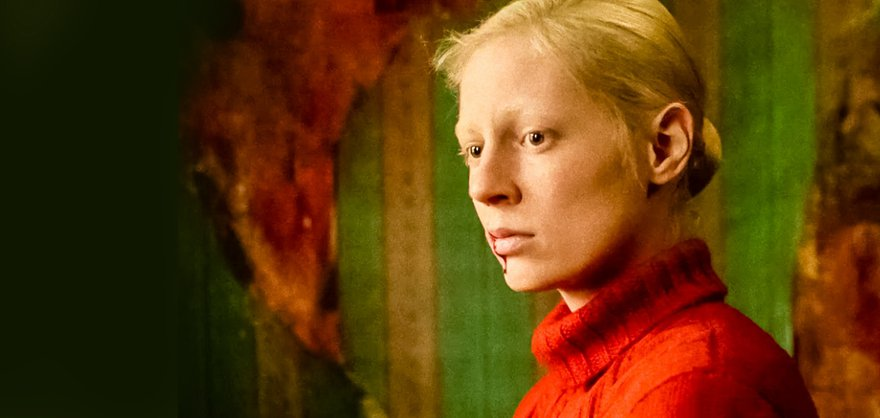 В главной роли — иркутянка Виктория Мирошниченко.