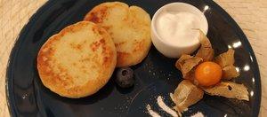 Резиновые сырники и божественный суп в «Норе»