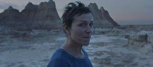 За что «Земля кочевников» получила главную награду «Оскара»
