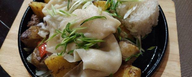 Домашнее «этно» в ресторане «Монгол»