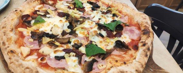«Пицца Питано»: на фудкорте лучше