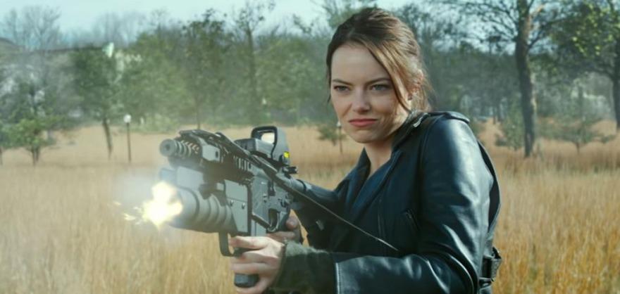 «Zомбилэнд: Контрольный выстрел». Как выжить среди тех, кто питается мозгами?