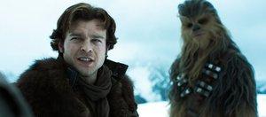 Рецензия на фильм «Хан Соло: Звёздные войны. Истории»