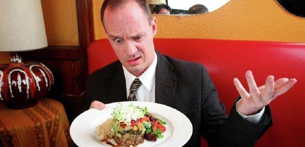 Правильно ли ты ведешь себя в ресторане?