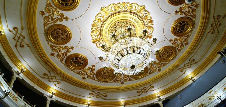 Проверьте, как хорошо вы знаете иркутский театр.