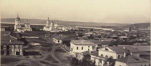 Сложный тест про историю Иркутска