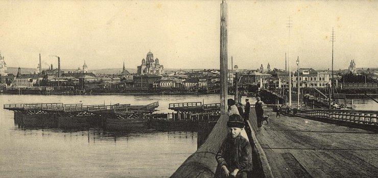 Вы думаете, что знаете об Иркутске всё?