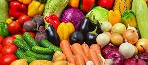 Какой ты овощ?