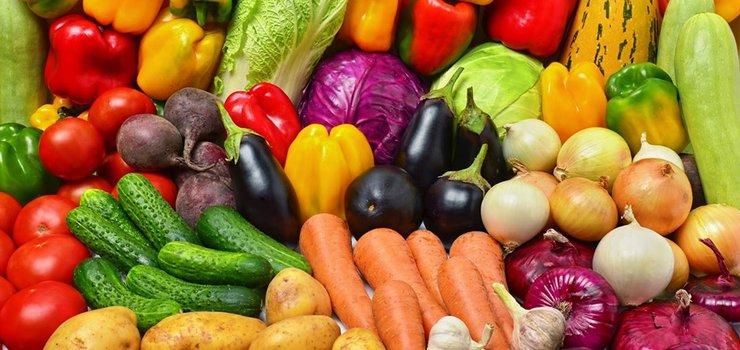 Все мы летом немного овощи… А какие именно?