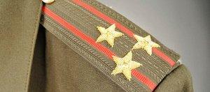 Как хорошо вы знаете воинские звания? Тест к 23 февраля