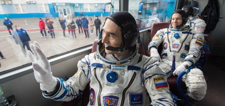12 апреля весь мир отмечает День авиации и космонавтики.