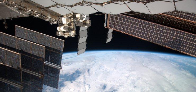 Проверяем знания в преддверии Дня космонавтики.
