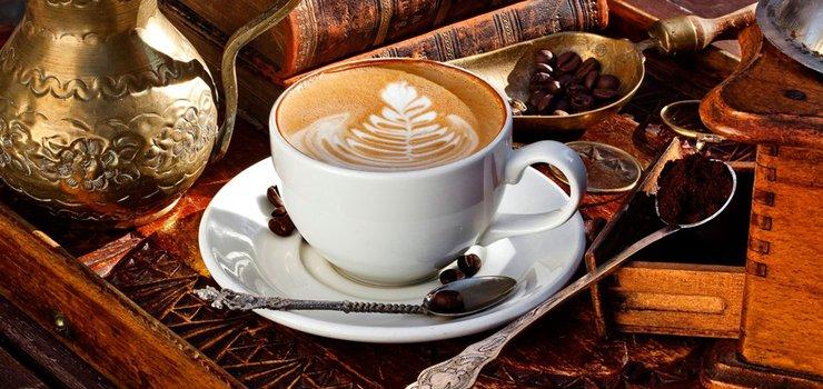 10 вопросов покажут уровень твоего внутреннего кофемана.