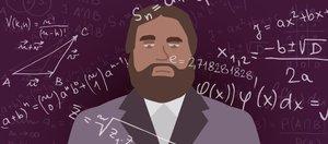 Экзамен по математике: тест