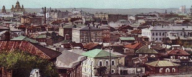 10 фактов о старинном Иркутске: тест