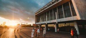 Десять фактов об иркутском театре: правда или вымысел?