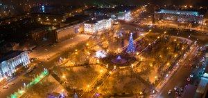 Угадай район Иркутска по фотографии