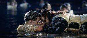Узнай фильм по поцелую