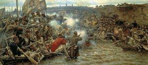 Что вы знаете о покорении Сибири и основании Иркутска?