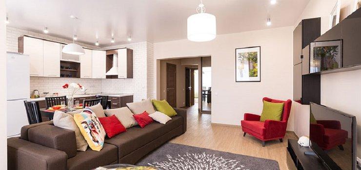 Узнаем, хорошо ли вы разбираетесь в выборе и покупке жилья.