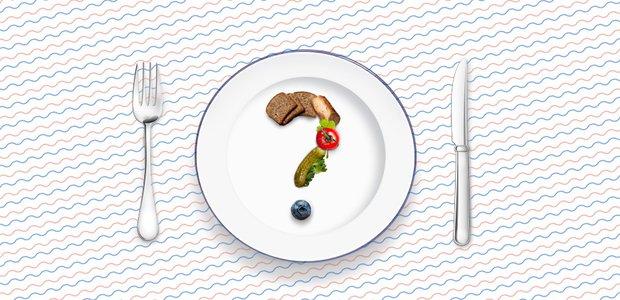 Угадай ресторан на фото!