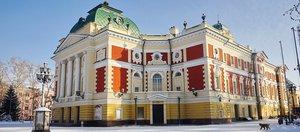 Что ты знаешь об исторических зданиях Иркутска?