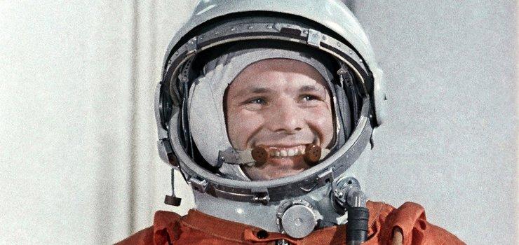 Проверим ваши знания в честь Дня космонавтики.