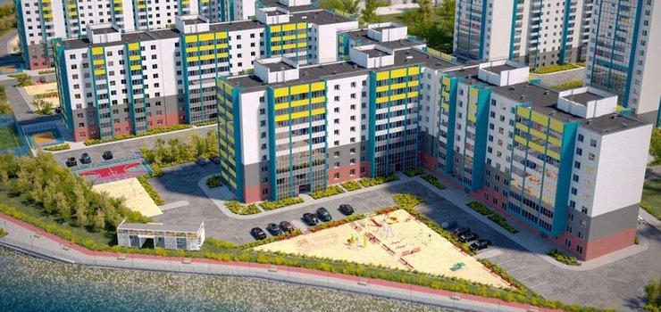 Поможем определиться с районом и габаритами будущего жилья.