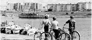 Иркутск: места и события