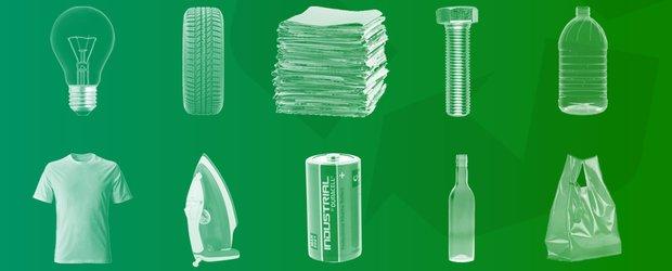 Инструкция для тех, кто хочет сортировать отходы и сдавать вторсырьё