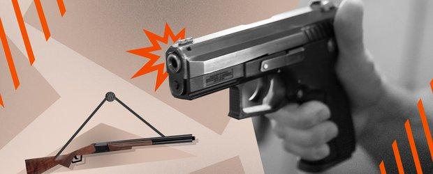 «В России, если ты применил оружие, ты априори неправ»