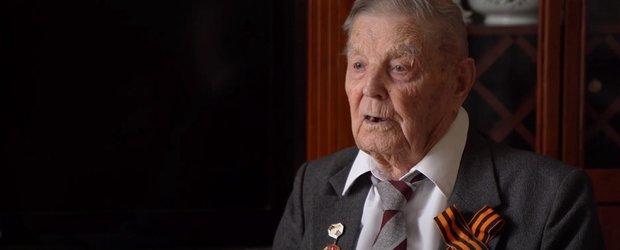 Ветеран Иван Прядко о годах войны, службе радистом и долгожданной победе