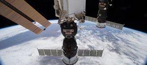 Запуск корабля «Союз МС-16» с иркутянином на МКС: видеотрансляция