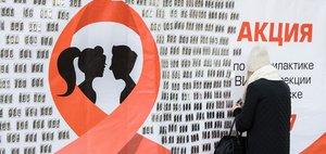 Центр СПИД запустил в Иркутской области ВИЧЛИКБЕЗ