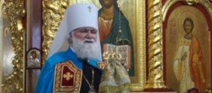 Слово бывшего митрополита Иркутского и Ангарского Вадима