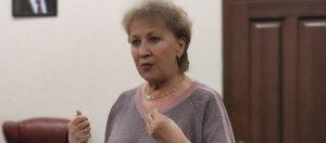 Глава минздрава Наталия Ледяева о текущей ситуации с коронавирусом в Иркутской области