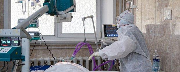 Как справляются с третьей волной COVID-19 в Иркутске
