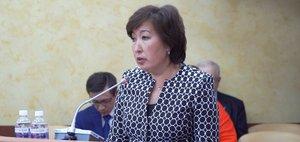Рассмотрение вопроса об изменениях в бюджете Иркутска