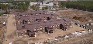 «Город должен жить». Фильм о Тулуне после наводнения
