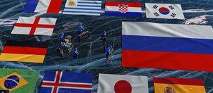 Иркутяне написали гимн к Чемпионату мира по футболу 2018