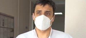 Прямой эфир: о работе ковидных госпиталей и тестировании на СOVID-19