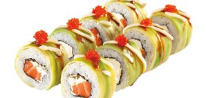 Went* суши