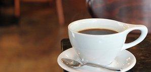 Барокко, кофейня